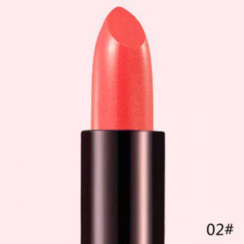 Durable 10 Colours Natural Royal Jelly Repair Hydrated Moisturizing Lipstick