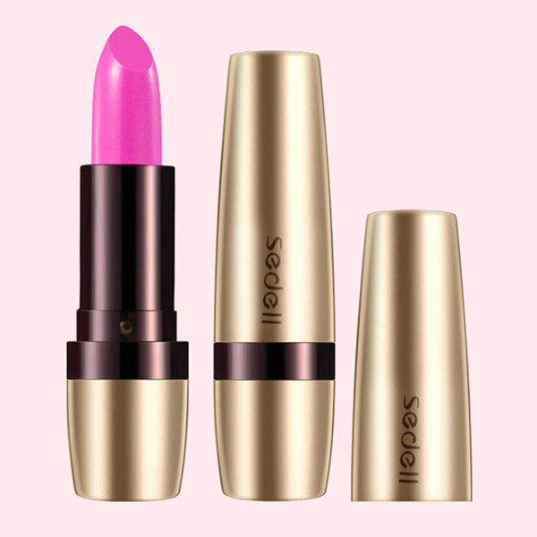 Durable 10 Colours Natural Royal Jelly Repair Hydrated Moisturizing Lipstick -