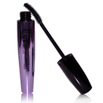 Durable Waterproof Smudge-Proof Natural Lengthen Dense Curling Mascara