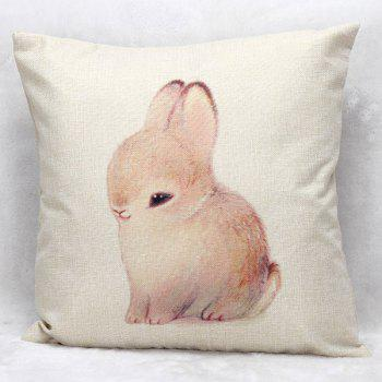 41 Off 2019 High Quality Bunny Printed Pattern Square