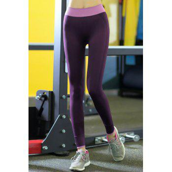 Active Bodycon High Stretchy Women's Ankle Pants