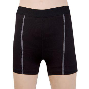 Active Stretchy Women's Yoga Shorts