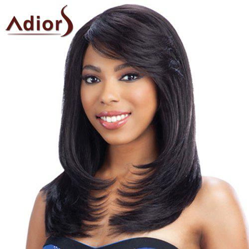 Fluffy Natural Wavy Black Noble Long Side Bang Synthetic Wig For Women avr 8 5kw 3 phase 380v for kipor kg690 g kge12e3 kde12ea3 kge13e3 x3 t3 9 5kw 688cc 15kw generator automatic voltage regulator page 2