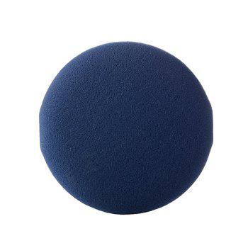 Cosmetic Foundation BB Cream Dry Air Cushion Powder Puff - DEEP BLUE