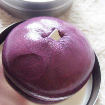 High Quality Creative Toy Flowing Softness Megnet Funny Magnetic Thinking Putty -  PURPLISH RED