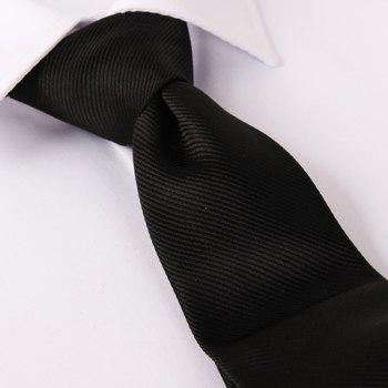 Stylish Men's Various Color Satin Tie