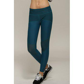 Active Stretchy High Waist Sport Pants For Women