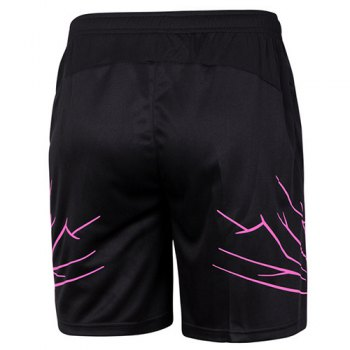 Men's Sports Style Printing Quick Dry Shorts