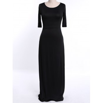 Full Length Formal Dress