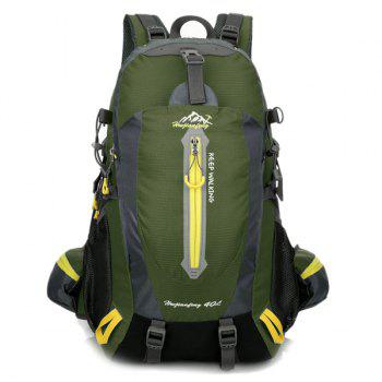 High Quality Multifunctional Travel Hiking Backpack Waterproof Outdoor Climbing Bag