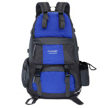 High Quality 50L Multifunctional Large Capacity Waterproof Outdoor Sport Camping Hiking Climbing Bag