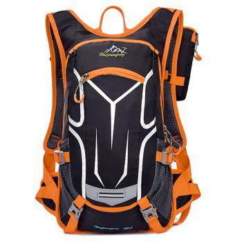 High Quality Multifunctional Waterproof Outdoor Travel Sport Backpack Fixed Gear Cycling Bag