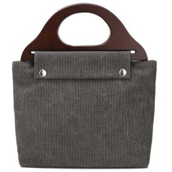 Canvas Design Tote Bag For Women