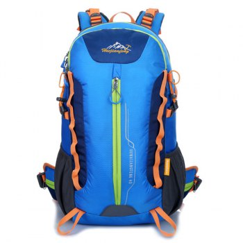 Waterproof Multifunctional Outdoor Sport Hiking Suspended Back Frame Climbing Bag