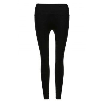 Active Women's High-Waisted With Pocket Gym Pants