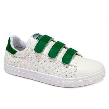 Fashionable  and Breathable Design Men's Casual Shoes