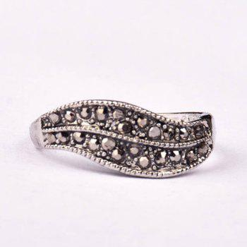 Chic Embellished Ring For Women