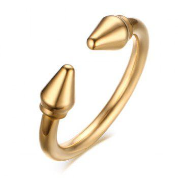 Arrows Cuff Ring