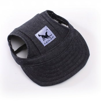 Delicate Dog Outdoor Accessories Baseball Hat