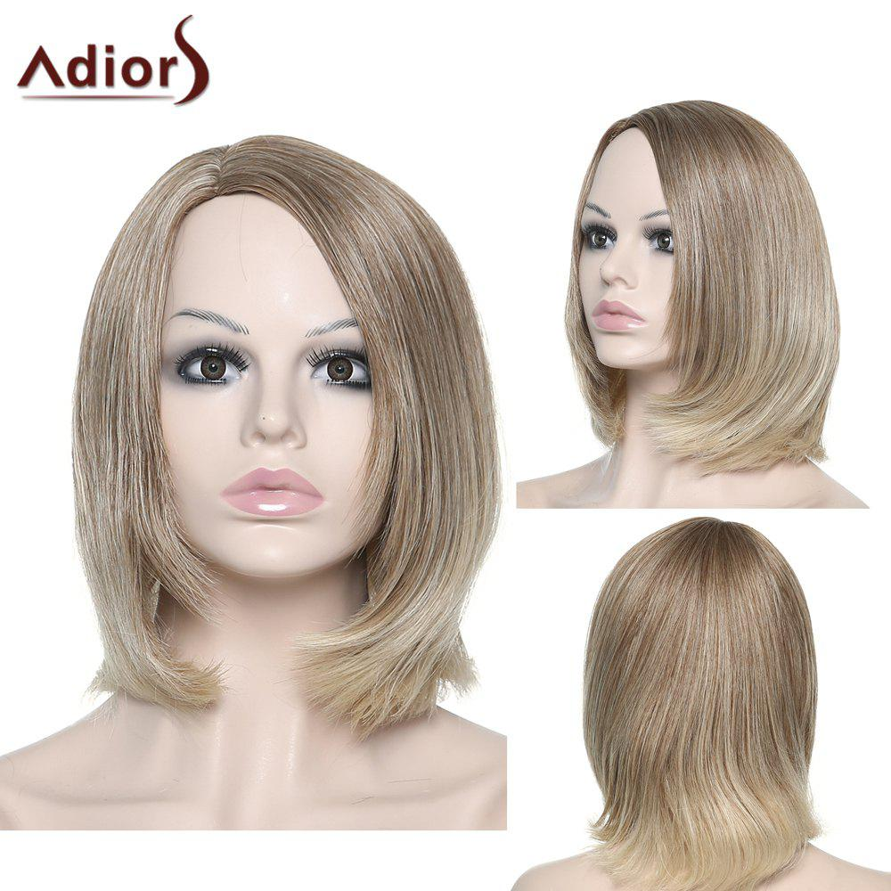 Fashion Women's Adiors Straight Synthetic Wig