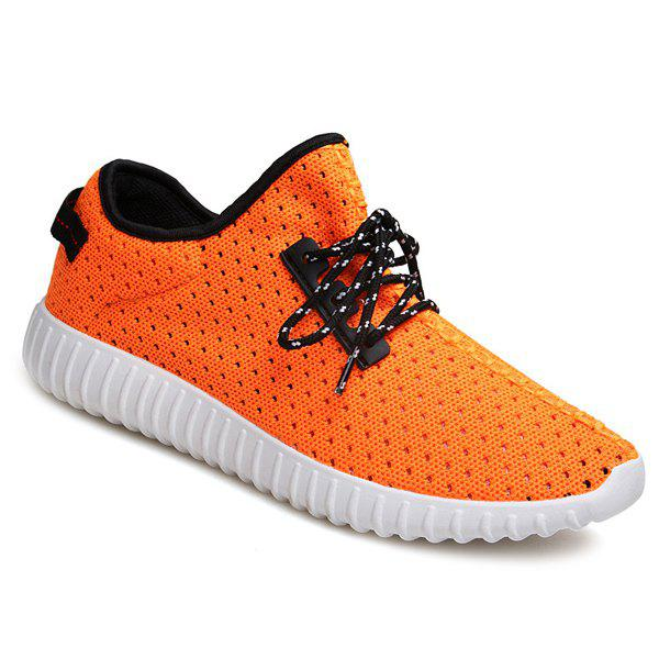 Sports Style Hollow Out and Solid Color Design Men's Casual Shoes mylsamy prabhakaran and sanniyasi elumalai application of genetic engineering in pigeon pea crop improvement