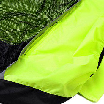 Chic Quality Breathable Windproof Cycling Waistcoat For Unisex - XL XL