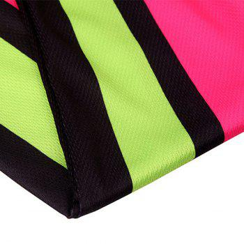 High Quality Breathable Long Sleeve Jersey + Pants Outdoor Cycling Suits For Women - L L