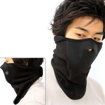 Hot Sale Multi-Function Dust-Proof Windproof Cycling Half Face Neck Mask