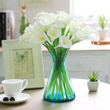 1 Pcs Pretty Home Decor Artificial Calla Flower