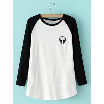 Baseball Graphic Tee