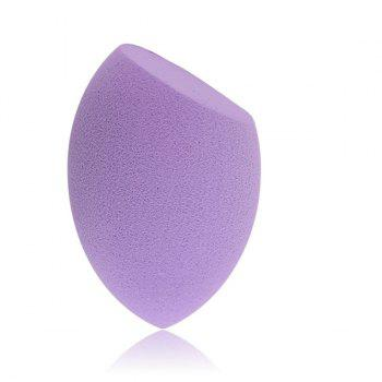 Cosmetic Bevel Cut Egg Shape Water Swelling Makeup Sponge