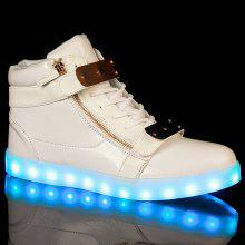 Lights Up Led Luminous Shoes