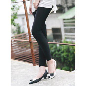 Elastic Waist Supper Stretchy Skinny Pants