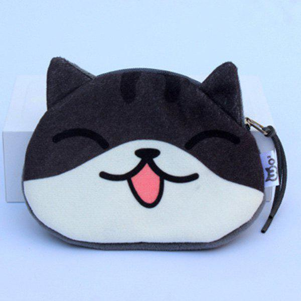 Zipper Cartoon Coin Bag
