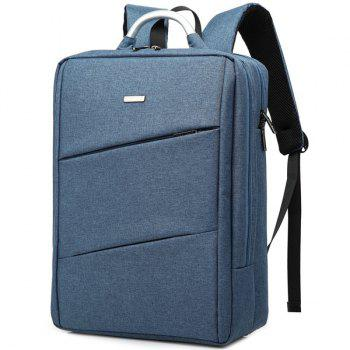 Nylon 15 Inch Laptop Backpack