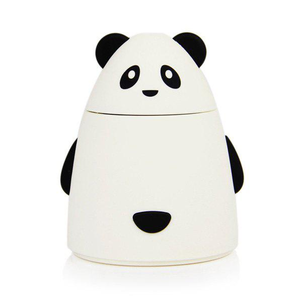 Cartoon Mini Bear Air Purifier USB Humidifier - WHITE