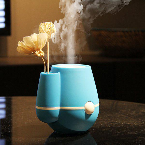 Mini Vase Design Car Air Purifier USB Ultrasonic Humidifier 194777201