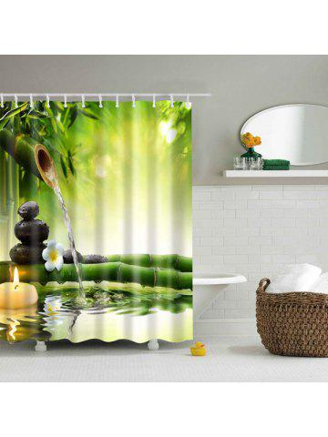 2018 Bamboo Shower Curtain Online Store. Best Bamboo Shower Curtain ...