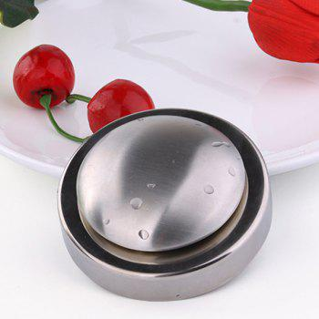 Stainless Steel Circular Hand Odor Remover Soap