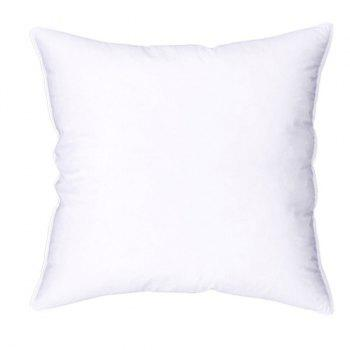 50*50CM Comfortable Cushion Filling Pillow Inset - WHITE