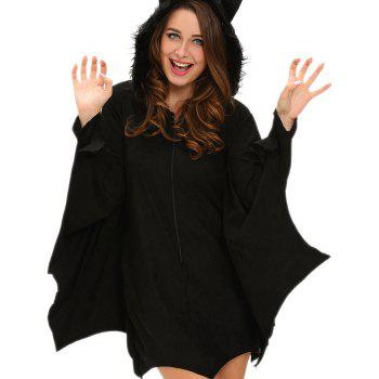 Bat Wings Costume