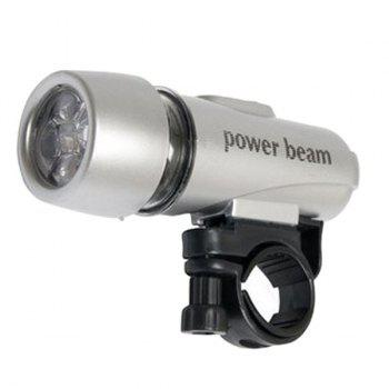 Outdoor Sport LED Front Handlebar Bicycle Lamp