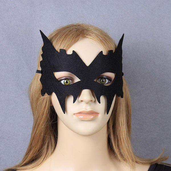Vintage Party Accessory Specter Halloween Mask