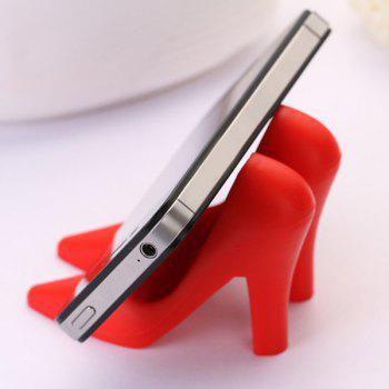 High-Heel Multifunctional Mobile Phone Stents