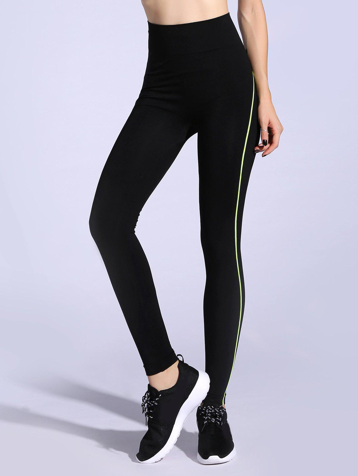 Best Slimming & Shaping Leggings for your Leg Training. All those who say shaping leggings aren't pants are lying! They are pants and if you ask me, they are better than pants! They are more like a look, a vibe, and we're all for it.