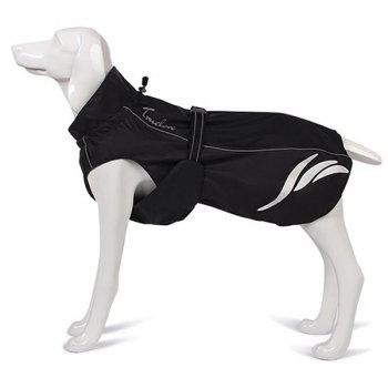 Summer Breathable Pet Waistcoat Dog Clothes - BLACK BLACK