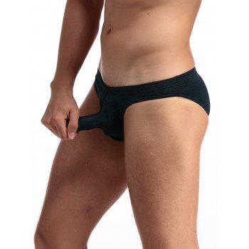 Basic Comfortable Elephant Trunk Design Briefs