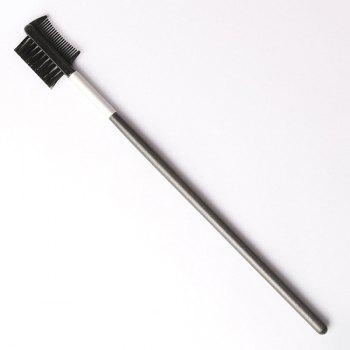Classic Fiber Brow Comb Brush