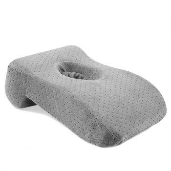 Office Ostrich Nap Relieving Pressure Pillow Cushion