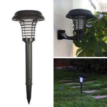 Garden Outdoor Decorative Courtyard LED Solar Insecticidal Light